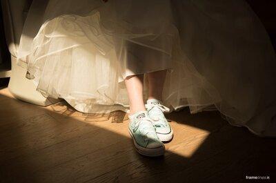 9 motivi sbagliati per sposarsi: 'NO, non voglio!'