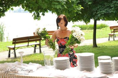 Najlepsze wedding plannerki w Warszawie! Zaplanuj wymarzoną uroczystość ślubną!