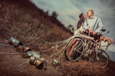 Todo lo que necesitas para organizar tu boda con la Fábrica de Eventos