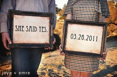¿Te casarías en una fecha capicúa?