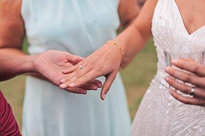 16 typische Gedanken, die jede Frau hat, wenn ihre beste Freundin heiratet!