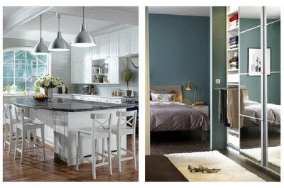 Tipps für Frischverheiratete - Wie dekoriert man am besten das neue Heim?