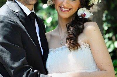 Hochzeit in 5 Schritten  -  Mit 5 Steps zur unvergesslichen Traumhochzeit
