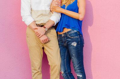 20 razones por las que es mejor enamorarte de un chico sencillo: Pon mucha atención a la 20