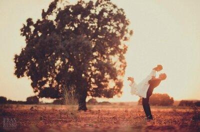 Tendenze matrimonio 2013 per un sì indimenticabile!