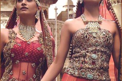 How to choose wonderful wedding jewellery for your wedding