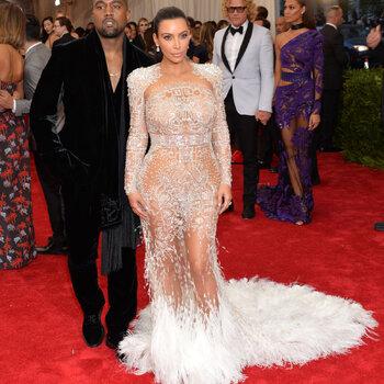 Die absoluten Highlights der Met Gala New York 2015: Orient-Flair trifft auf Hollywood-Style