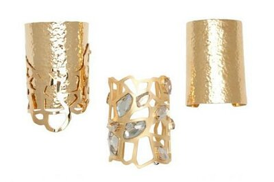 Joyas: pulseras para novias
