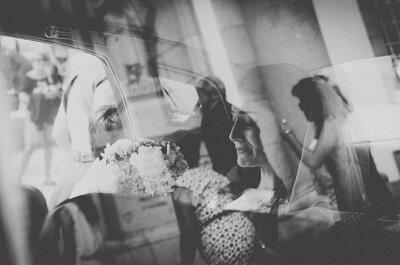 10 dos melhores fotógrafos de casamento em Setúbal!