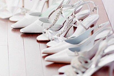 Rosa Clará wedding shoes 2009-2010