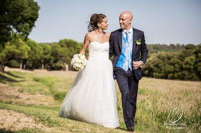 Casarse en Santiago: todo lo que necesitas para tener una boda perfecta