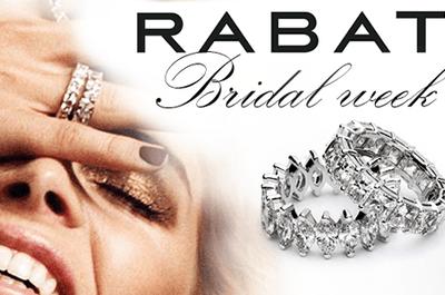 Bridal week en Rabat: visita sus tiendas la Semana de la Novia