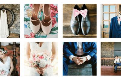 Les dernières folies des mariés pour le D-day : 4 photographies qui ne manquent pas de style !