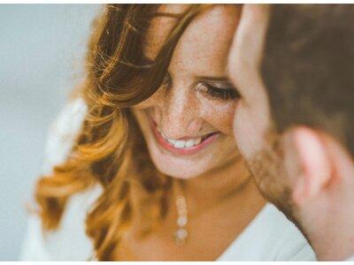 Das erste Ehejahr: Jedem Anfang liegt ein Zauber inne!
