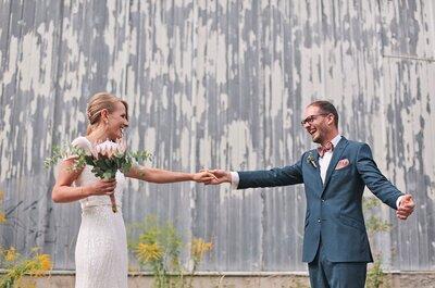 Die emotionalsten Hochzeitsmomente 2016 – ein Rückblick auf unsere Brautpaare