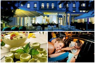 Die schönsten Locations für Ihre Hochzeitsfeier in und um Zürich