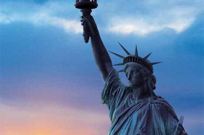 Top 5 viajes de novios por Estados Unidos