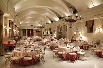 Organiza una boda en España con La Cococha