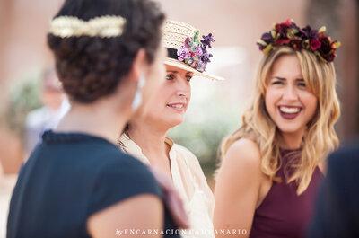 10 erros que madrinhas e convidadas devem evitar ao compor um look de casamento!