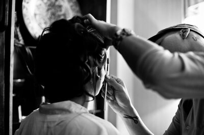 Make-up für Ihre Hochzeit - Lassen Sie sich von den Stars und Sternchen inspirieren