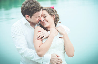 20 kleine Gesten der Liebe, mit denen Ihnen Ihr Partner jeden Tag auf's Neue das Leben versüßt!