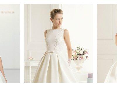 Verspielte Prinzessinnen-Brautkleider 2016: Passend zu Prince Charming!