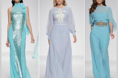 L'invitata di nozze 2015: esotica, glamour, mediterranea... ma sempre irresistibile!