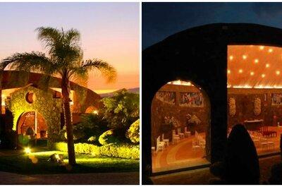 Celebra tu boda en Cuernavaca entre preciosos jardines