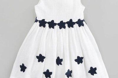 Kleidung für Blumenmädchen