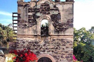 10 de las mejores haciendas para bodas en Guanajuato: Porque tú lo pediste, ¡sólo las más lindas!