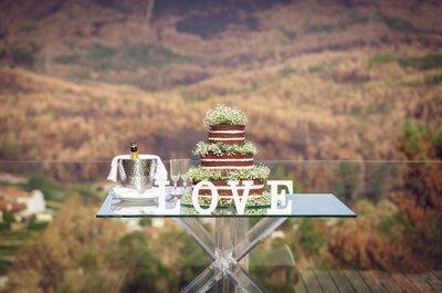 Mini-Guia de casamento em Leiria: uma cerimónia de sonho