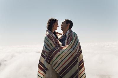 Marcella e Henrique: a prova de que o AMOR cura!