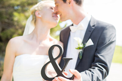 Liebelei Fotografie - Hochzeitsfotos voller Emotionen