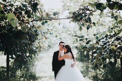 Como organizar um casamento de dois dias: atrevam-se e desfrutem a dobrar!