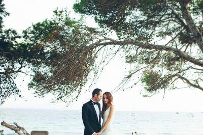 ¿Cuál es la edad perfecta para casarse? ¡Descúbrela!