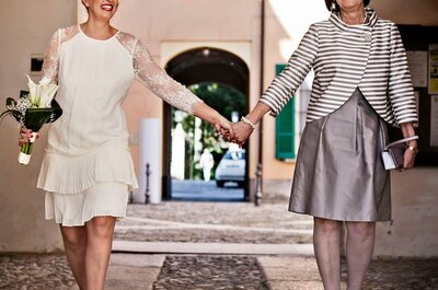 Lettera aperta alla madre della sposa: le 9 cose da non fare mai e poi MAI