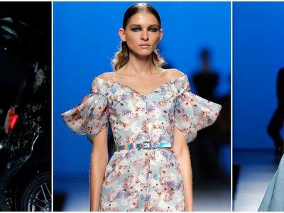 Mercedes Benz Fashion Week Madrid Primavera-Verano 2017. ¡Los últimos desfiles!