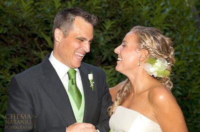 Wie schaltet man eine Hochzeitsanzeige?