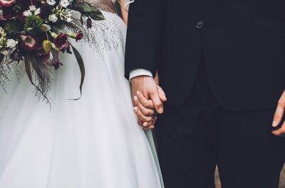 Jahresrückblick 2016 – diese 8 wichtigen Lektionen haben wir über Hochzeiten gelernt