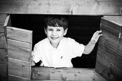 7 consejos infalibles para fotografiar a los niños en una boda