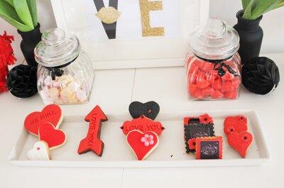 Originelle Snacks für die Hochzeitsgäste - überzeugen Sie mit diesen optischen Highlights!