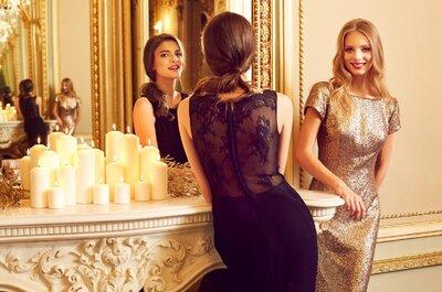 Vestidos de festa Lisboa: as 9 melhores lojas para roupa de cerimónia!