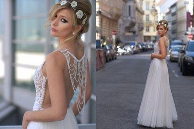 Os melhores estilistas de vestidos de noiva do Brasil