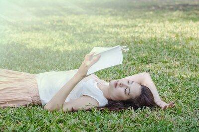 ¡10 libros que no puedes dejar de leer en tu luna de miel!
