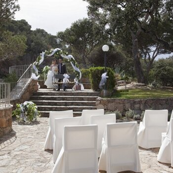 15 Paradores Venues for your Dream Destination Wedding in Spain!