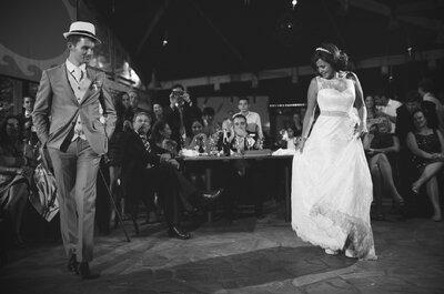 Detalhes criativos e divertidos para personalizar no seu casamento