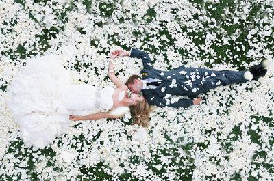 ¿Qué preguntas debo hacerle a mi fotógrafo antes de la boda?