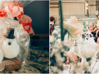 Top 10 tips: originele decoratie voor je bruiloft