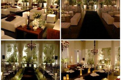 Casamento em Curitiba: 10 lugares incríveis para casar
