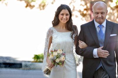 Descubre un nuevo punto de vista para conseguir un vídeo de boda fresco y rompedor